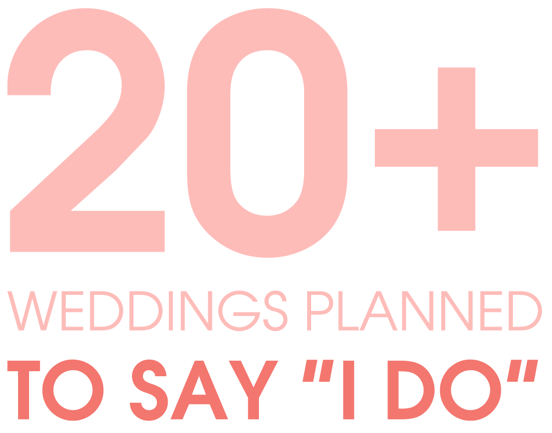 20+ Weddings Planned to Say I Do