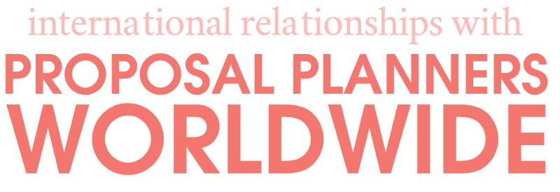 International relationships with Proposal Planners Worldwide