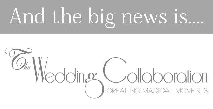 The wedding collaboration