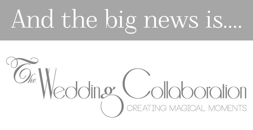 The wedding collaboration