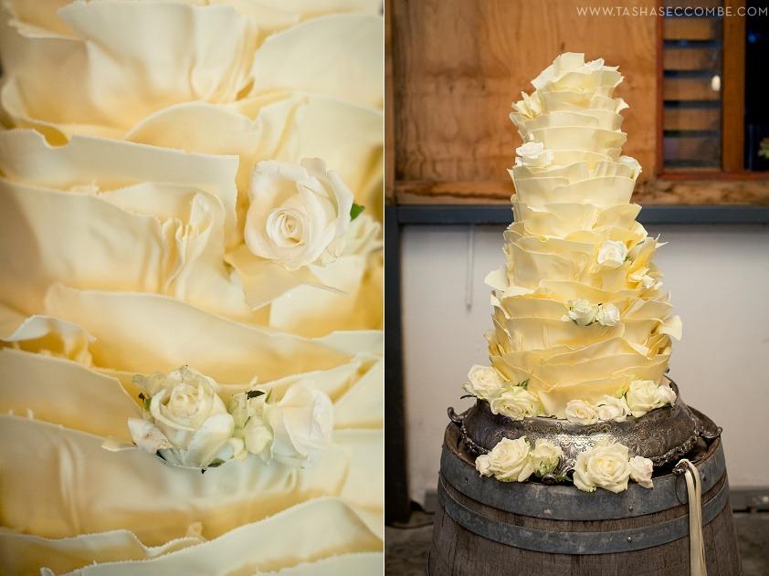 Vanessa and Shaun\'s wedding
