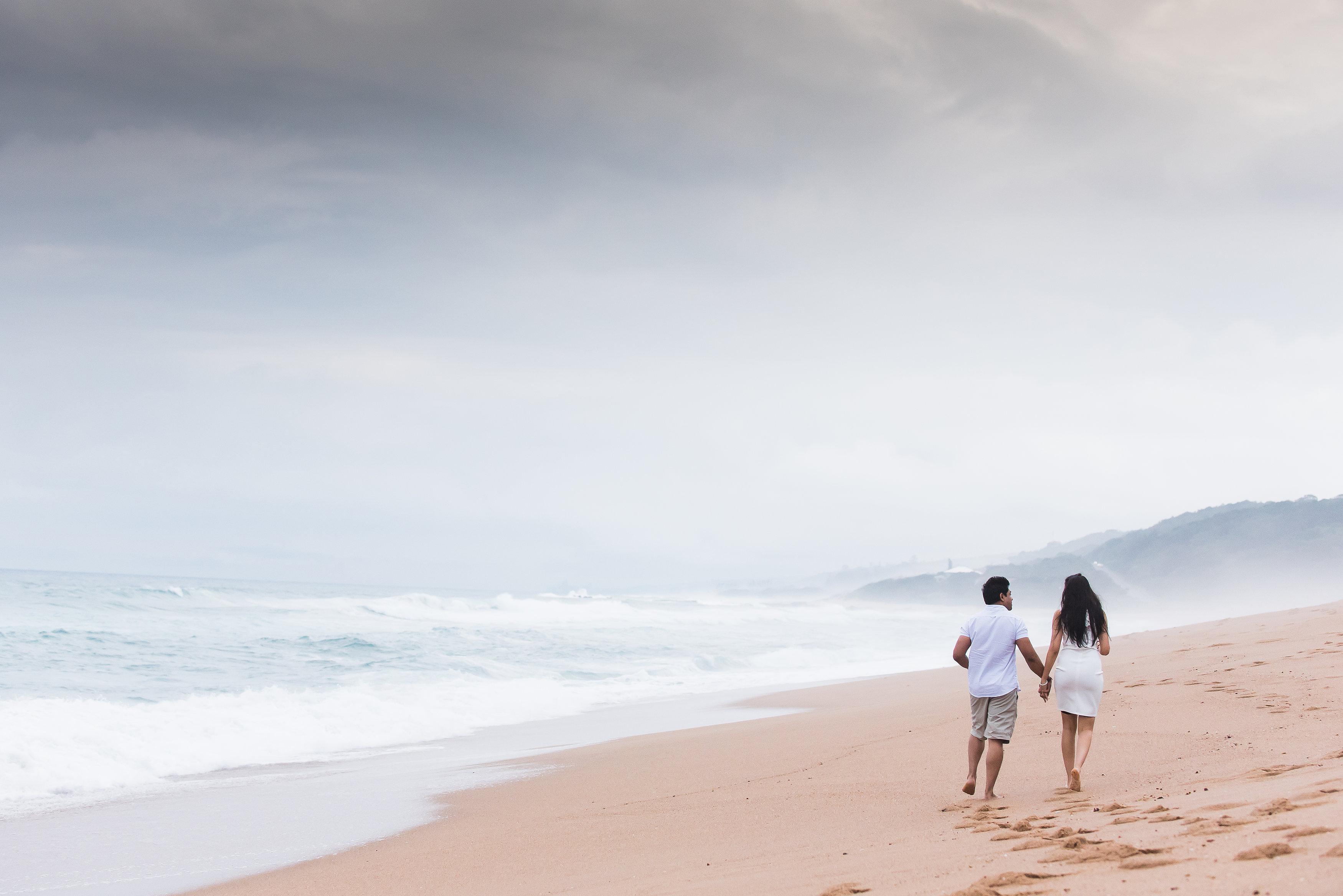 Zimbali beach proposal