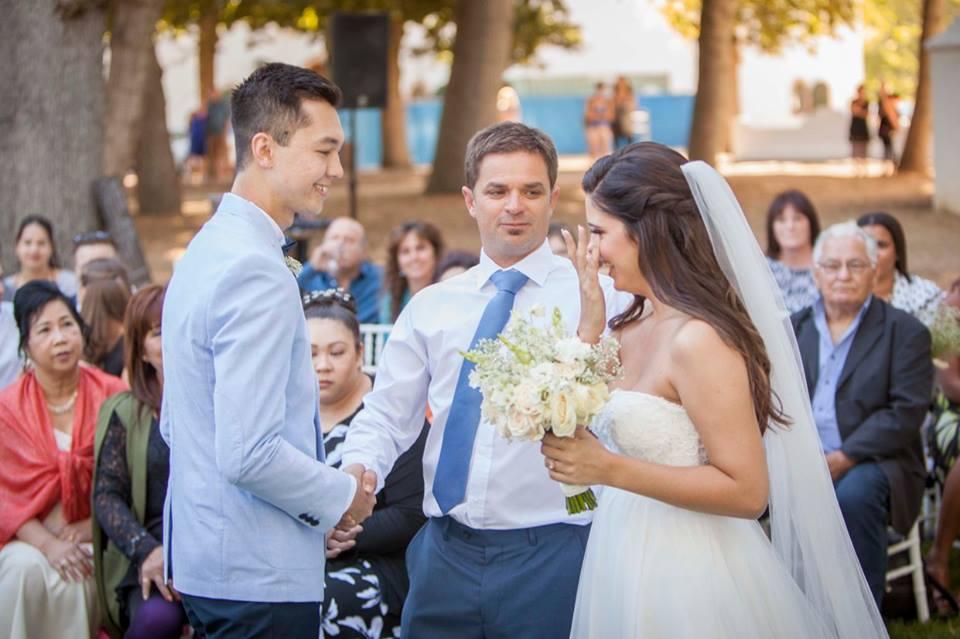 Jezica and Jareds Perfect Wedding