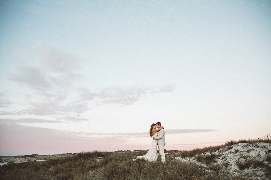 Elopements in South Africa