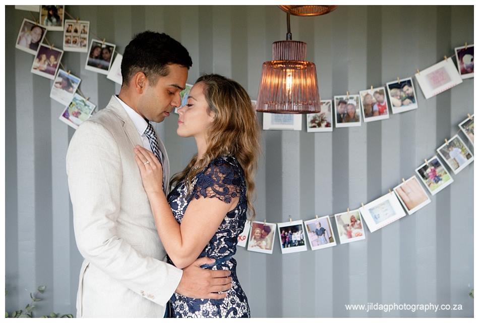 Abass and Fairuz romantic marriage proposal