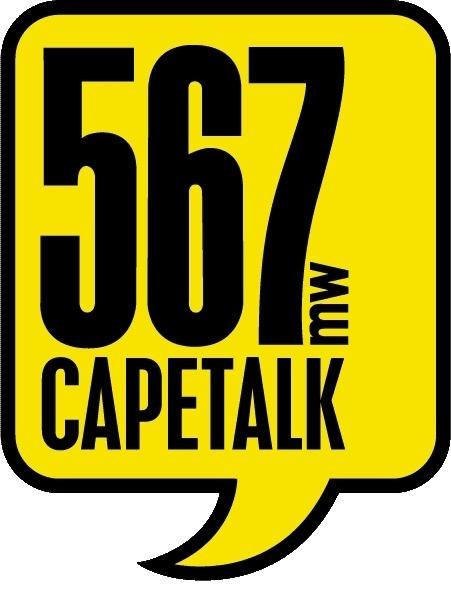 Cape Talk Radio chat with John Maytham