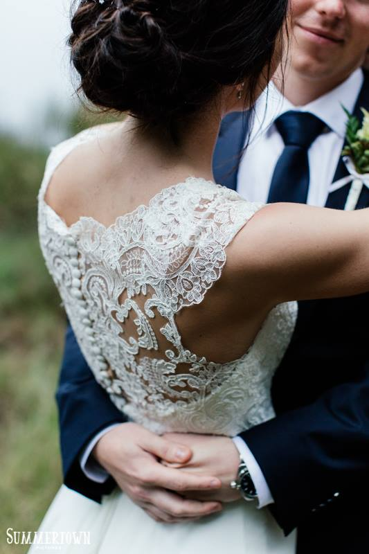 Corli and Ivan Midlands wedding