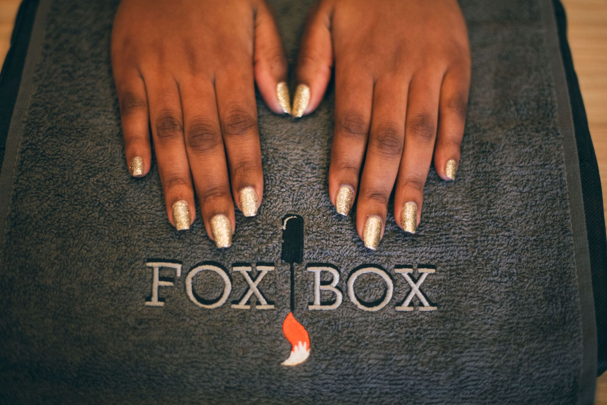 FoxBox collaboration with The Perfect Proposal