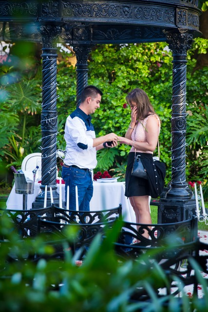 Michelle and Fabio Oyster Box proposal