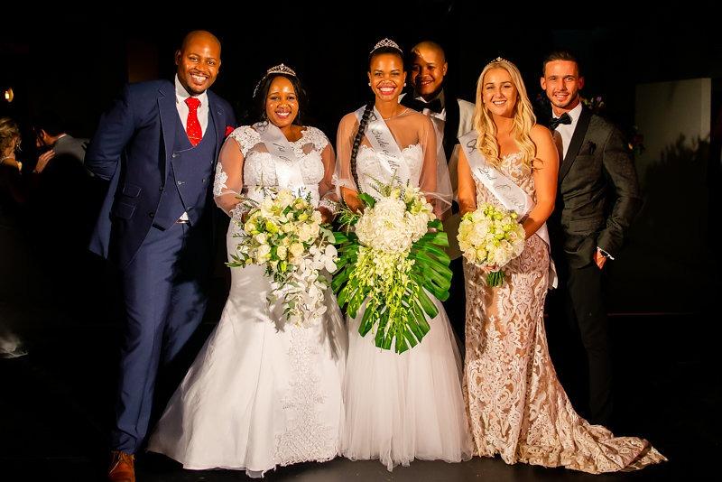 SA Weddings ~ Bride of the year 2017