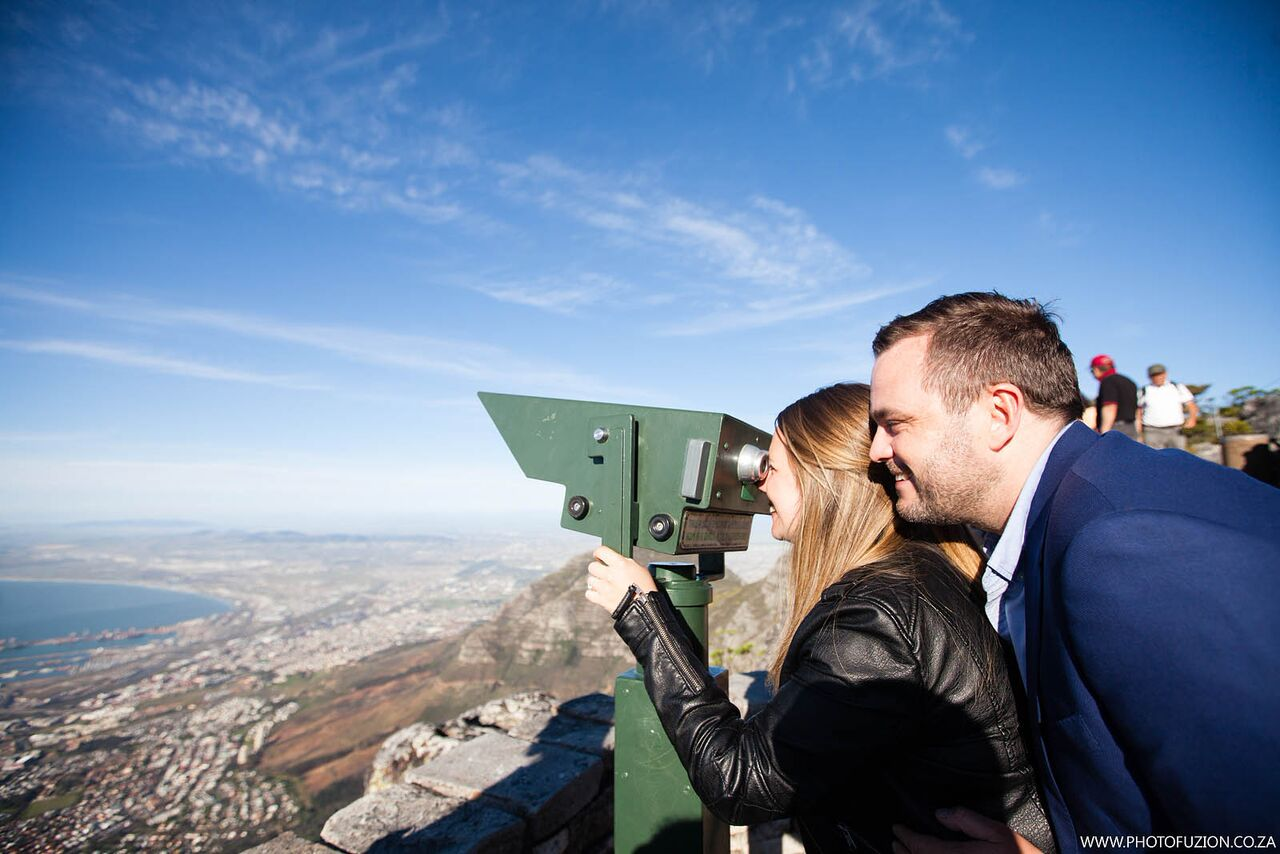 Table Mountain Proposals