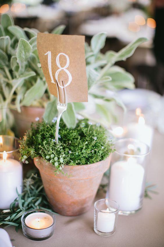 Eco-friendly wedding ideas