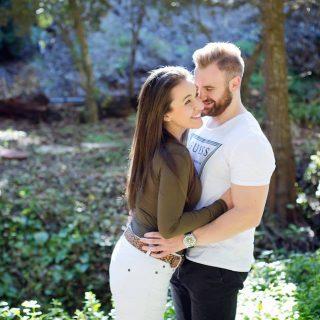 Matt & Anna