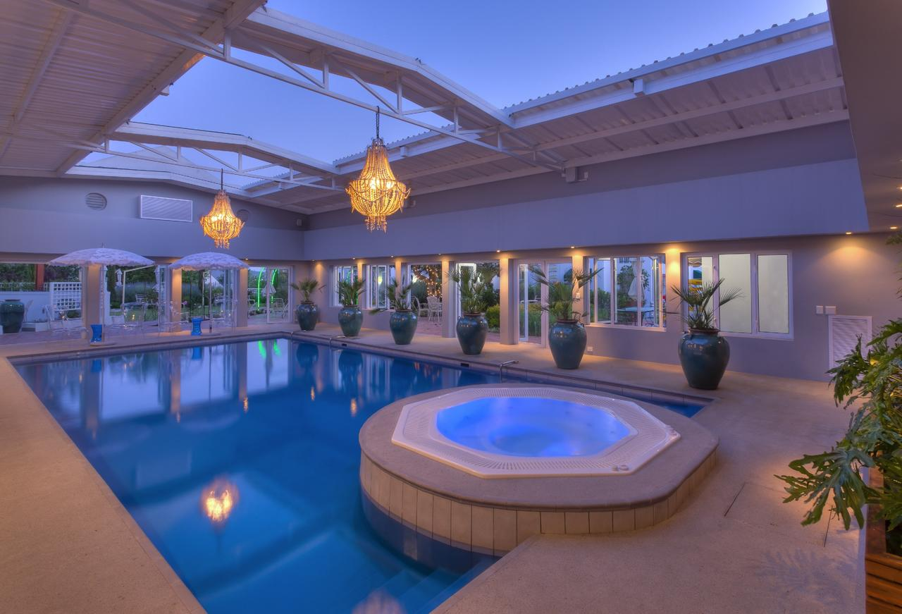 Best Spas to visit in the Cape