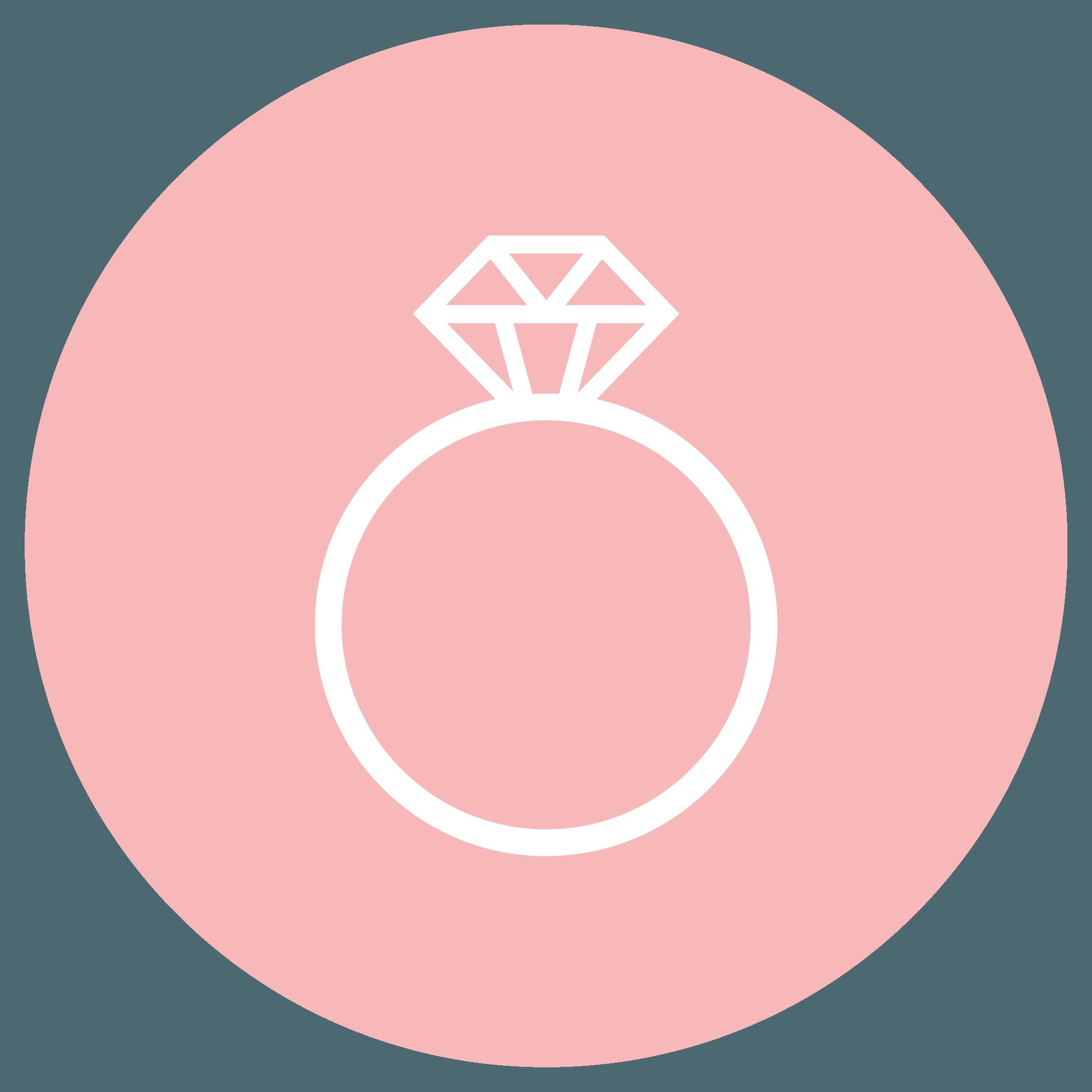 Engagement Ring Fun Fact Icon