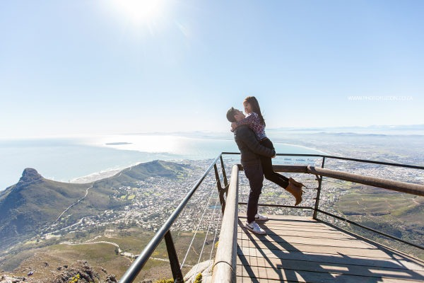 Table Mountain Proposal