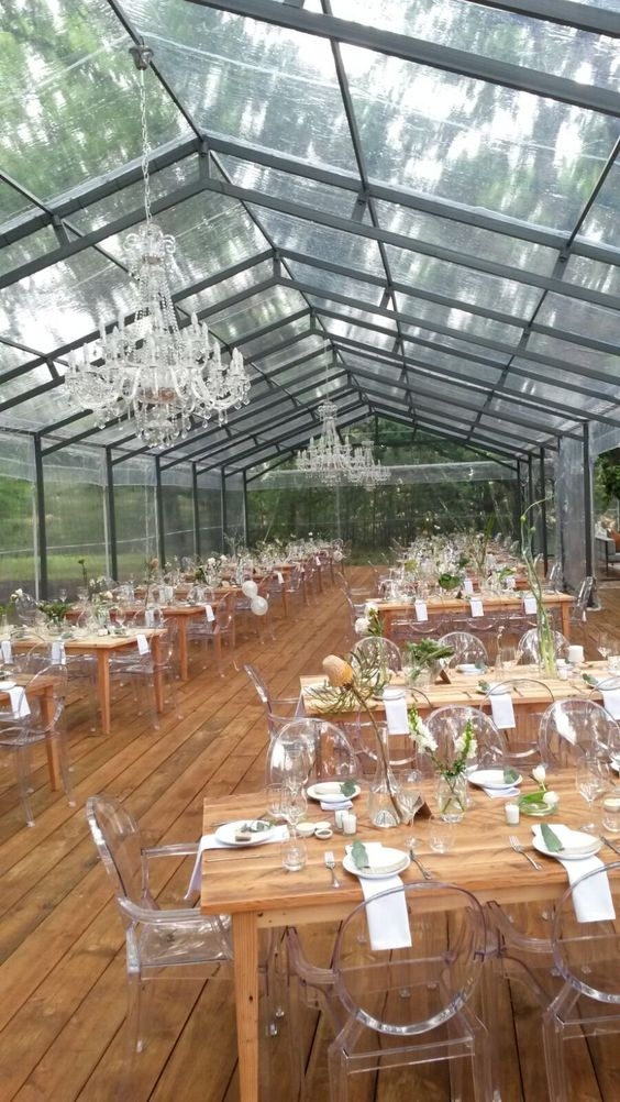 Choosing a wedding venue
