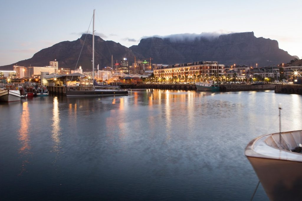 Cape Town landmark proposal ideas