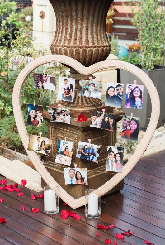 heart of photos