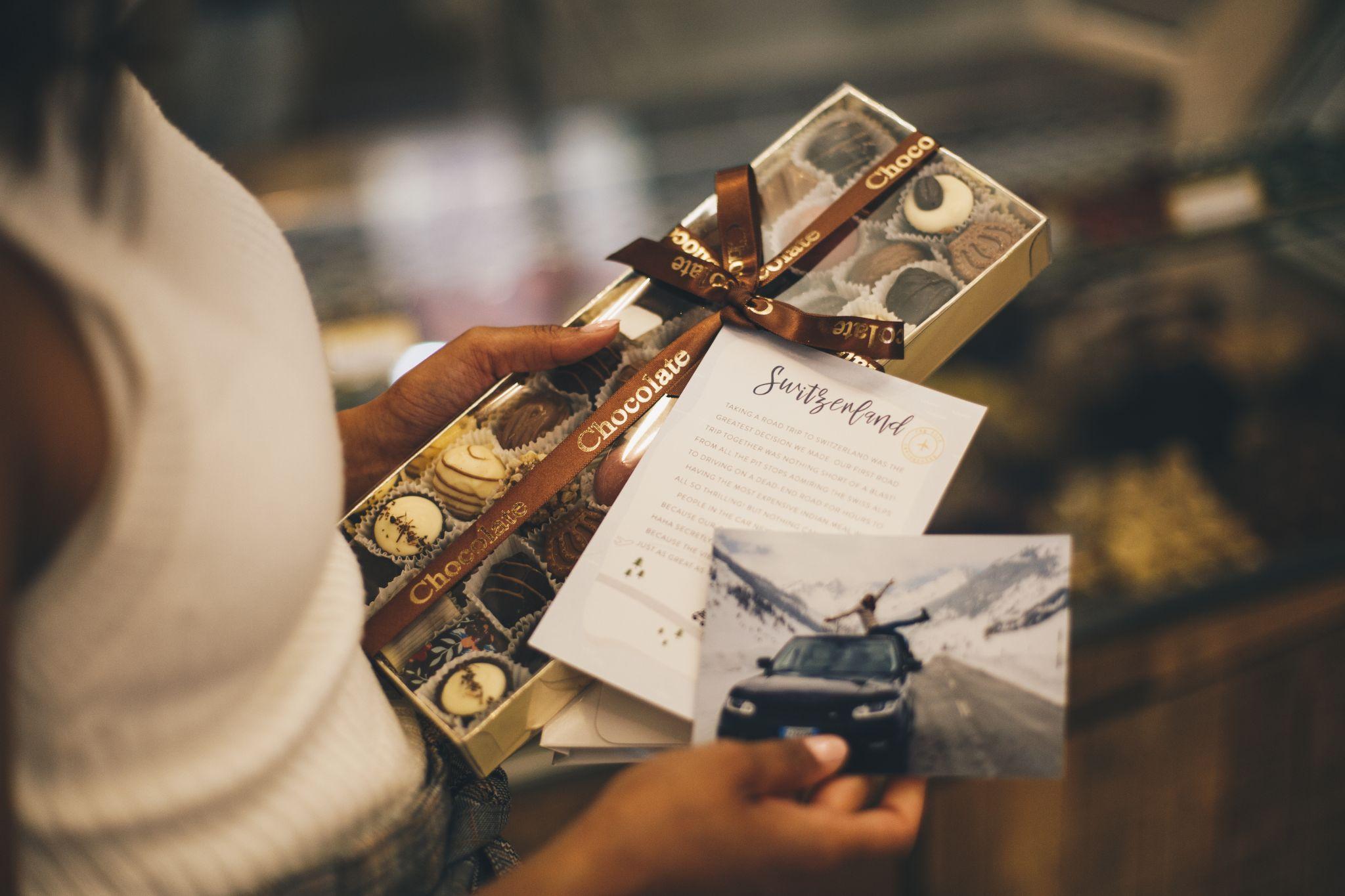 Treasure hunt proposal in Franschhoek