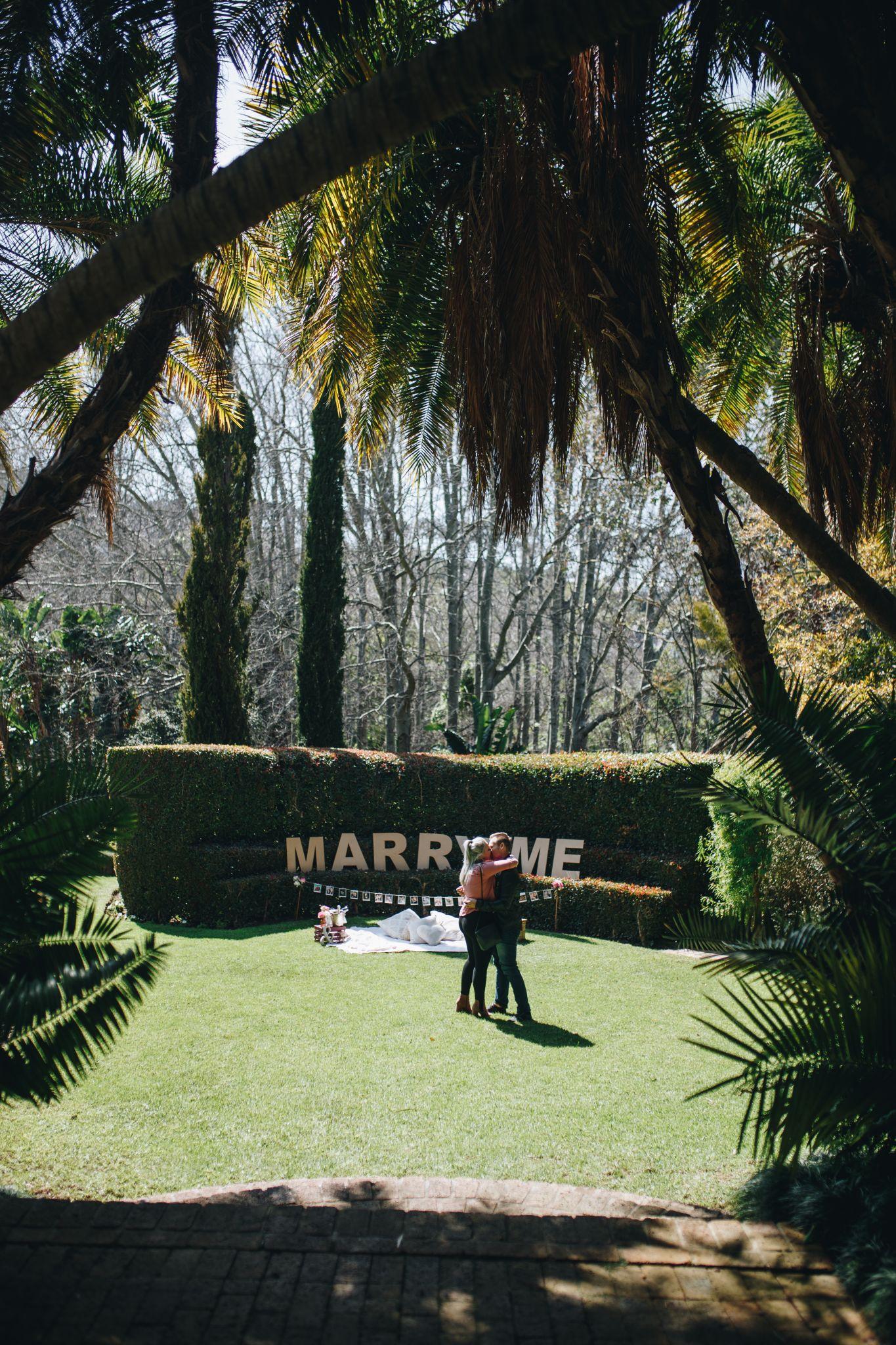 Stefan and Nadene garden proposal