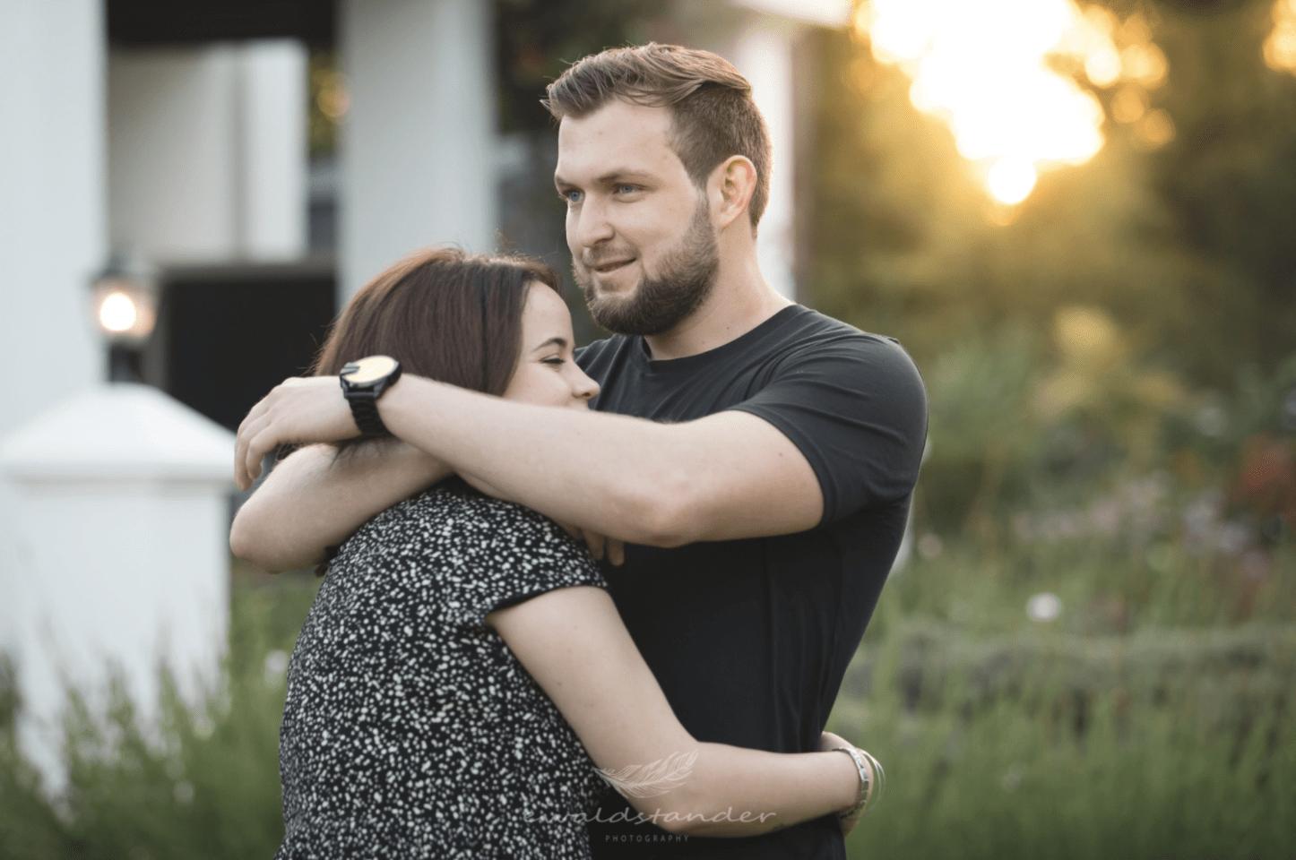 JOHANN AND DANIELLE WINE CELLAR PROPOSAL