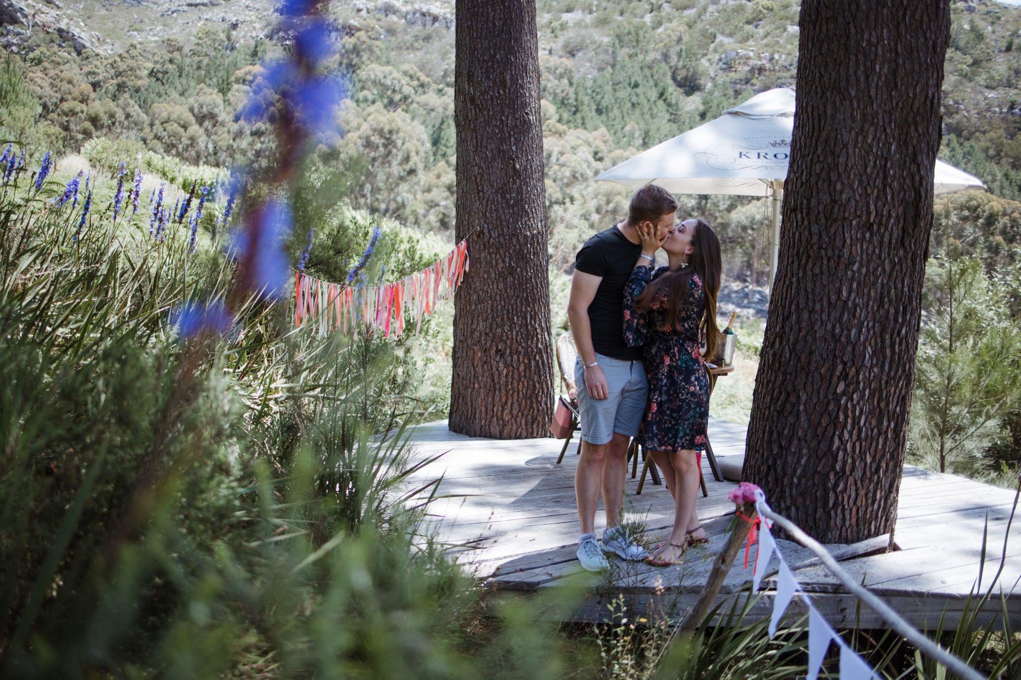 Aidan and Nanette garden proposal